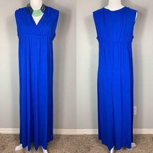 Old Navy XL Empire Waist Maxi Dress